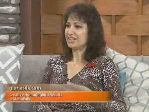 Tanya on Daytime TV Nov14