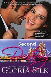 2nd edition Second Destiny by Gloria Silk